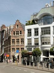 Komedieplaats Antwerpen