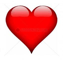 Herz Herzform Love