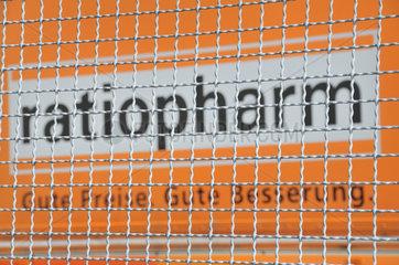 Teva uebernimmt ratiopharm GmbH Ulm