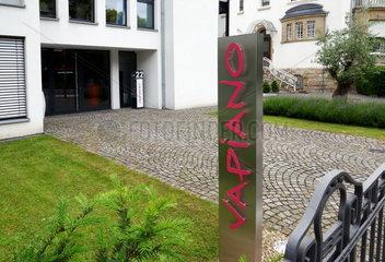 Vapiano Firmenzentrale in Bonn