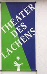 Theater des Lachens