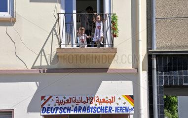 Deutsch-Arabischer-Verein e. V. in Essen