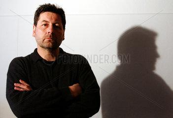Pierre Boom  Sohn des Kanzlerspions Guenter Guillaume