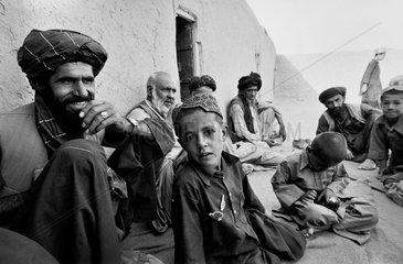 Taliban in Kandahar