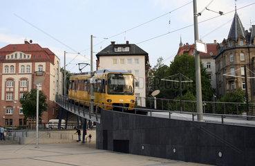 Stuttgart - Marienplatz