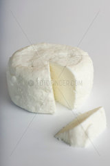 Fresh soft goat cheese from Tarn  France