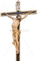 Riedlingen  Jesuskreuz