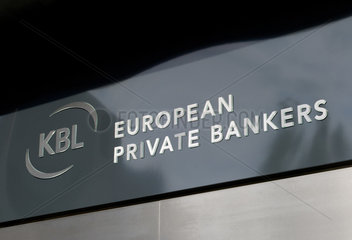 Luxemburg  KBL European Private Bankers