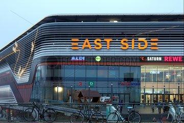 East Side Mall
