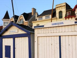 Lorleley auf Franzoesisch