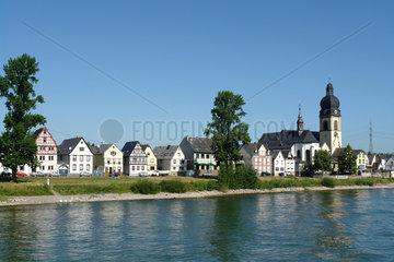 Rheinpanorama Koblenz-Neuendorf