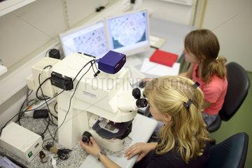 Universitaet Bonn  Institut fuer Physiologische Chemie