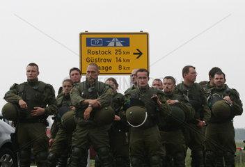G8 Gipfel