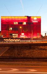 Basel  Schweiz  das Grand Casino Basel der Airport Casino Basel AG