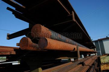 Eisenlager