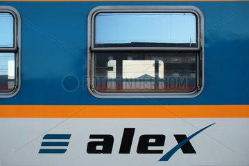 Allgaeu-Express alex