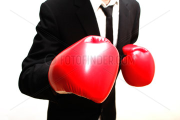 Feature: Durchboxen im Konkurrenzkampf