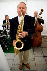 Alte Jazzer