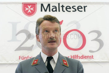 MALTESER JUBILAEUM