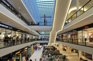 Dresden: Einkaufszentrum Centrum Galerie