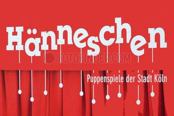 Haenneschen-Theater Koeln