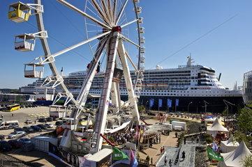 Hamburg Hafengeburtstag 2011
