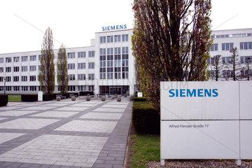 Siemens-Niederlassung