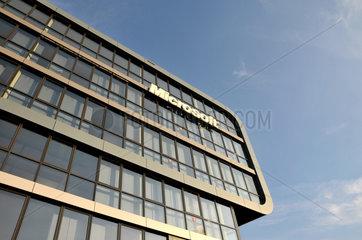 Microsoft-Niederlassung in Koeln