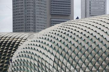 SINGAPORE-ECONOMY-GDP GROWTH (CN)