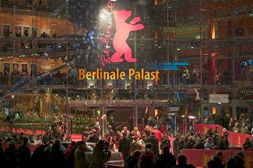 Berlin  Berlinale  55. Internationale Filmfestspiele Berlin