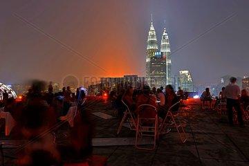 Kuala Lumpur  Tourismus