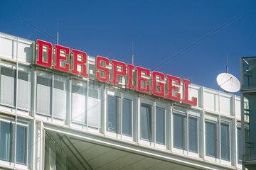DER SPIEGEL Verlag