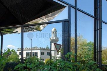 Koenig-Fahad-Akademie Bonn
