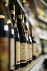 Qualitaetswein der Weinkellerei Peter Mertes GmbH & Co. KG