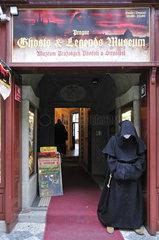 Gespenstermuseum in Prag