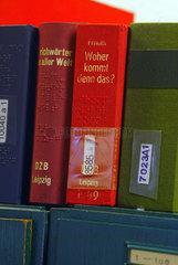 Deutsche Katholische Blindenbuecherei