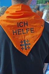 Evangelischer Kirchentag 2007 in Koeln