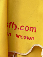 Werbeschirme 'tunsifly.com'