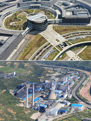 CHINA-SHANXI-YANGQUAN-SMART CITY (CN)