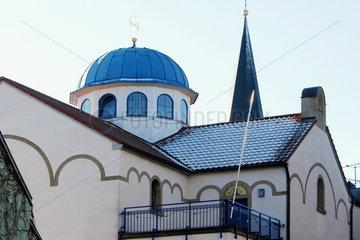 Griechisch-Orthodoxe Gemeinde Bruehl