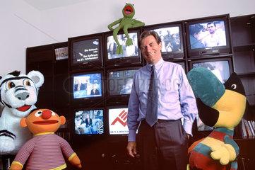 Thomas Haffa  EM.TV  1998