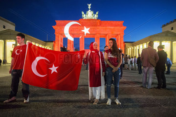 Berlin reacts on Ataturk Airport suicide attacs
