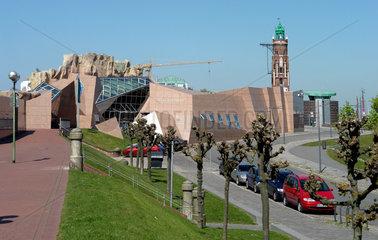Zoo am Meer Bremerhavener Havenwelten
