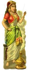 Scheherazade  1001 Nacht  1895