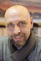 Holger Stanislawski  Fussballtrainer