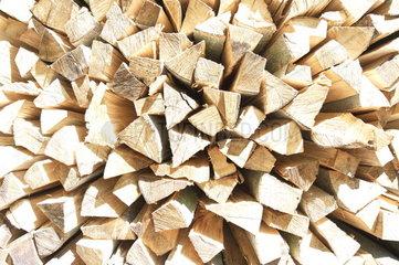 Holzscheiter