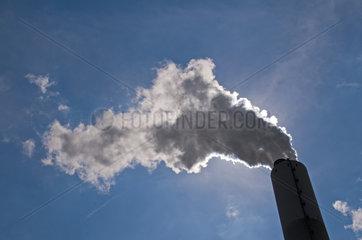Kohlekraftwerk Walsum