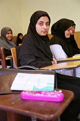 Theologische Frauenhochschule in Teheran