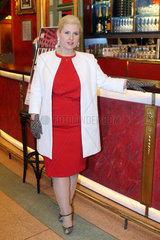 Berlin  Deutschland  Maite Kelly  Saengerin
