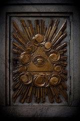 The Eye of Providence - The Holy Trinity
